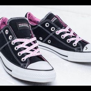 Converse Women's Hello Kitty Adult Madison Low Top